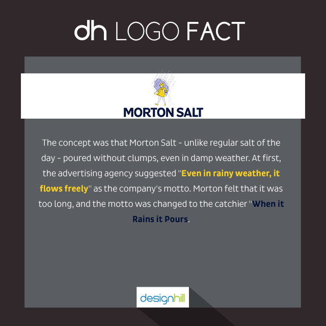 Famous Food And Drink Logos With Hidden Meanings Messages - Altered famous logos appear as if theyre effected by the products they sell