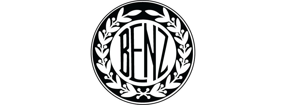 Mercedes Benz Logo History