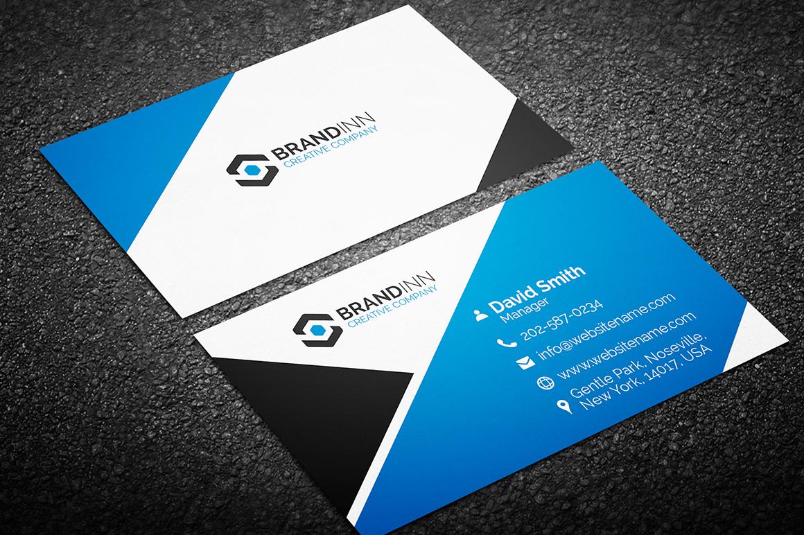 busines cards - Ins.ssrenterprises.co