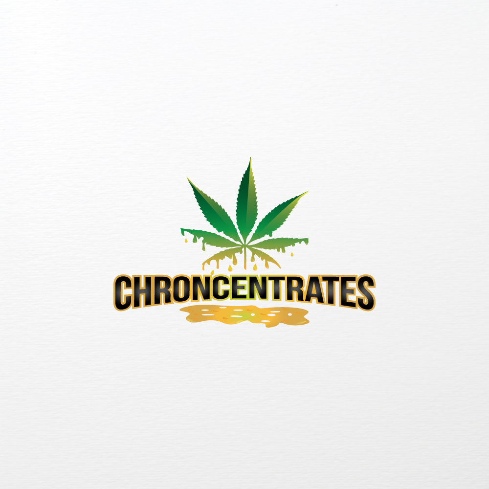 Cannabis amp Marijuana logo designs from 48hourslogo