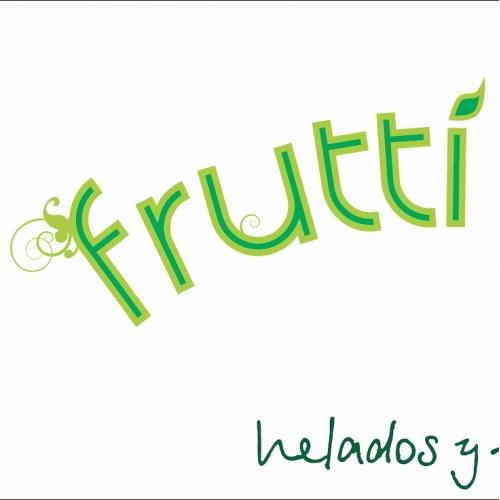 Frutti rous, helados y frutas