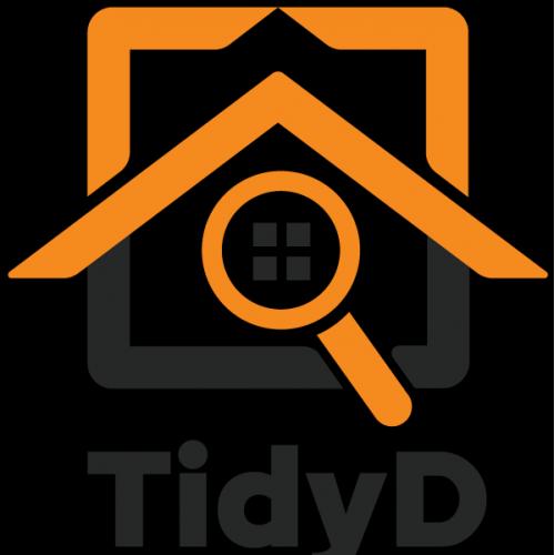 TidyD Logo