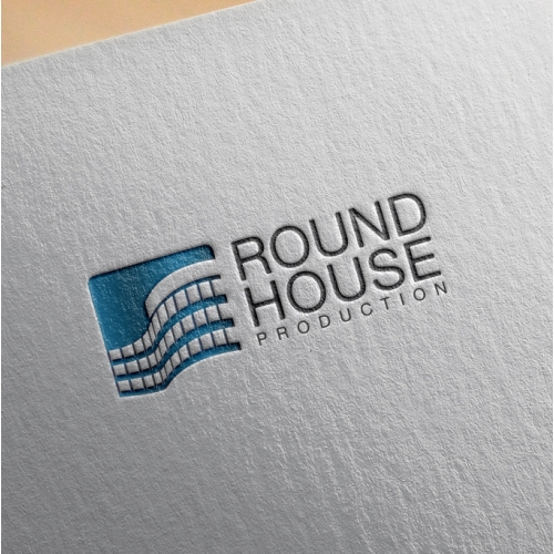 Round House production logo entry