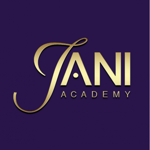 Logo: Jani Academy