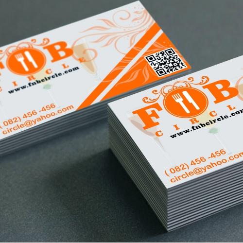Card FBN