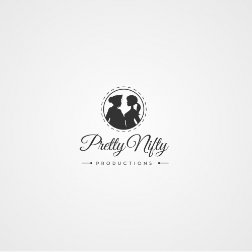 logo for Pretty Nifty Productions