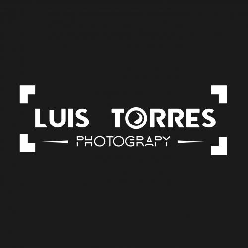 luis torres photograpy logo
