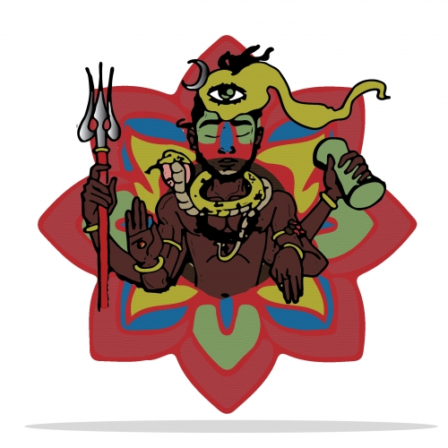 Design for logo
