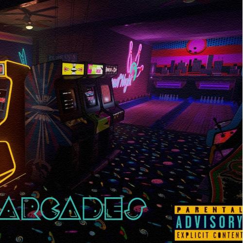 lost arcades 2