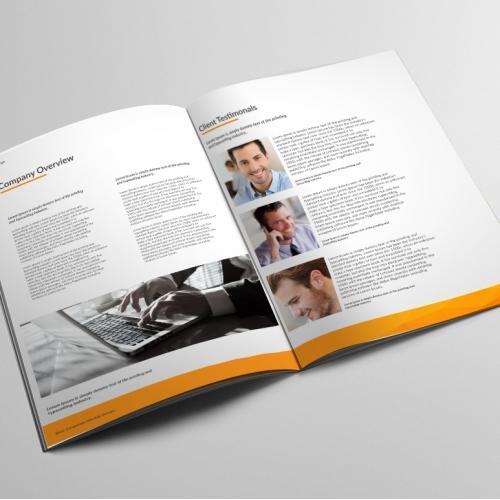 Design Brochure