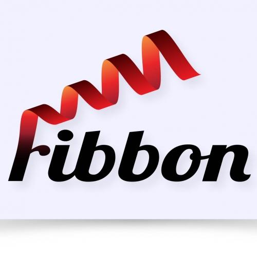 ribbon example