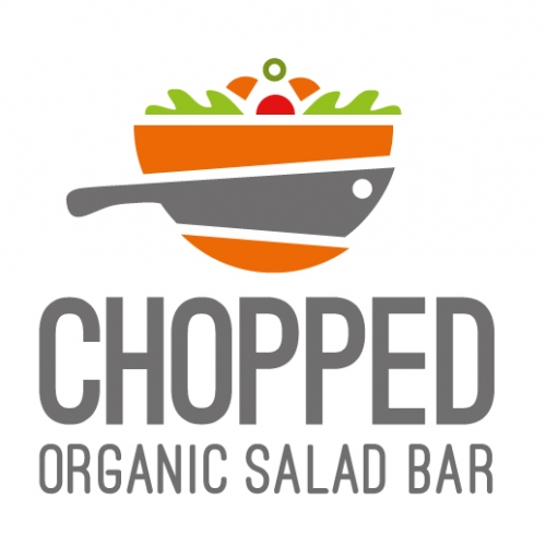 Chopped logo