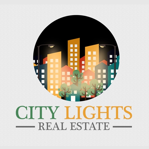 CITY LIGHT Logo