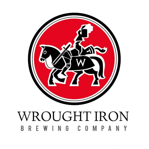 Brewing company logo