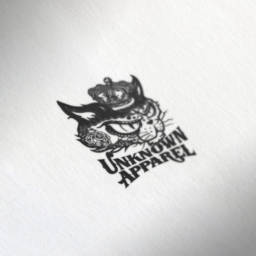 Unknown Apparel Logo