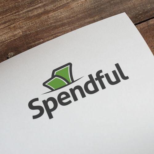 Logo Design for Spendul