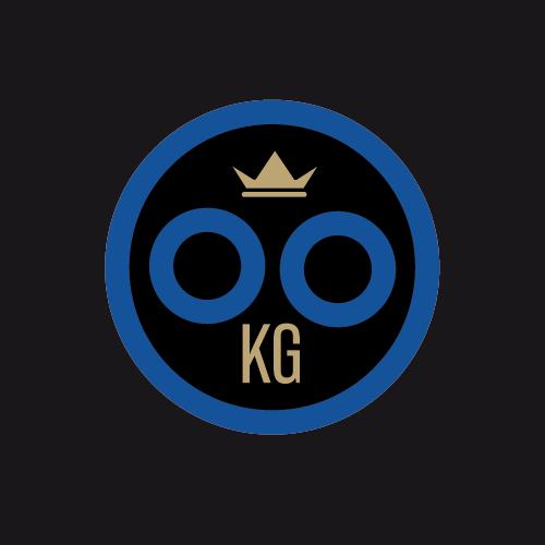 menswear site logo