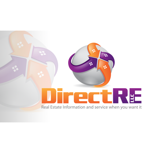 Direct RE LLC Logo
