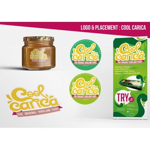 Branding Kit for Cool Carica