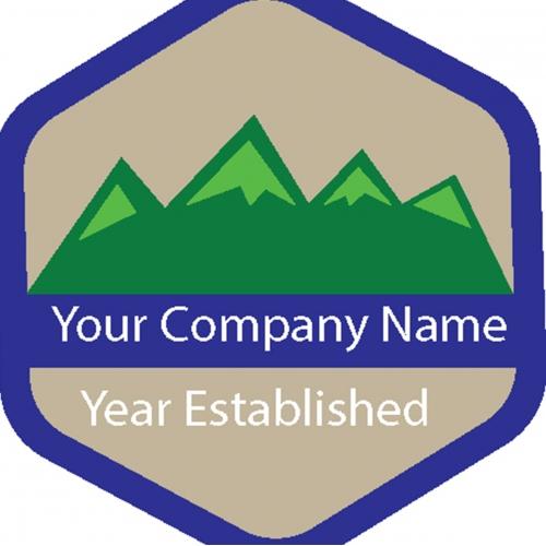 Mountain Landscaping, Realestate logo