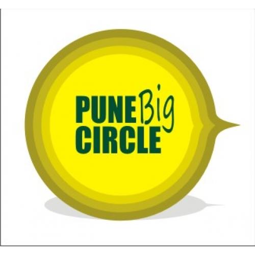 Pune Big circle