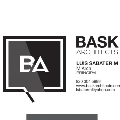 BASK ARCHITECTS