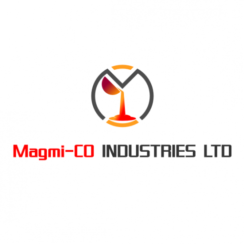 Company Logo Design required by Magmi-CO INDUSTRIES LTD