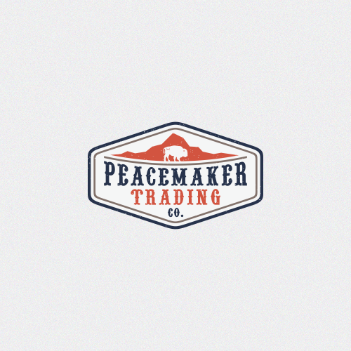 Peacemaker Trading Co T-Shirt Design