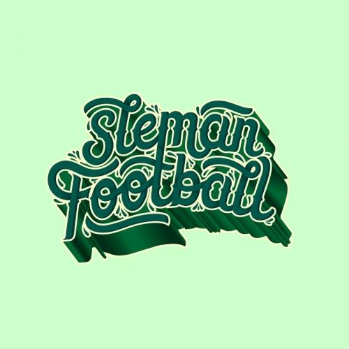 Sleman football