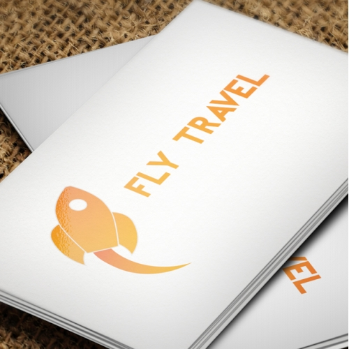 Logo - Fly Travel