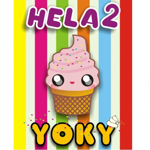 Helados Yoky