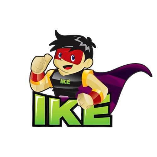 IKE Logo