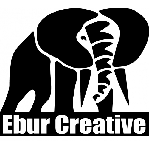 Ebur Creative Logo