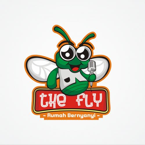 logo design for the fly