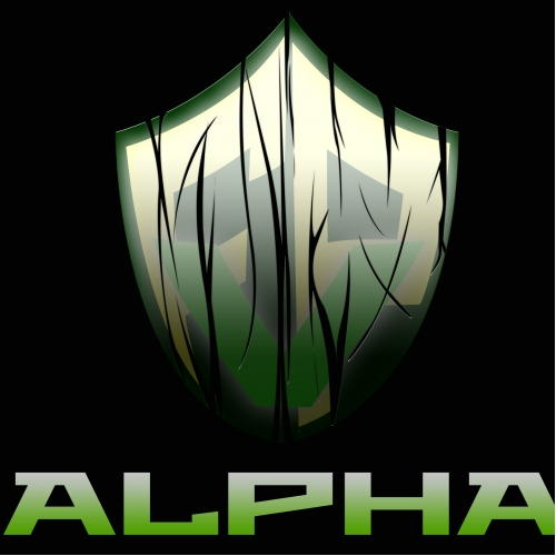 alpha shield