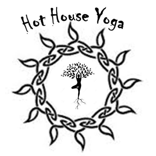 A Logo design for yoga