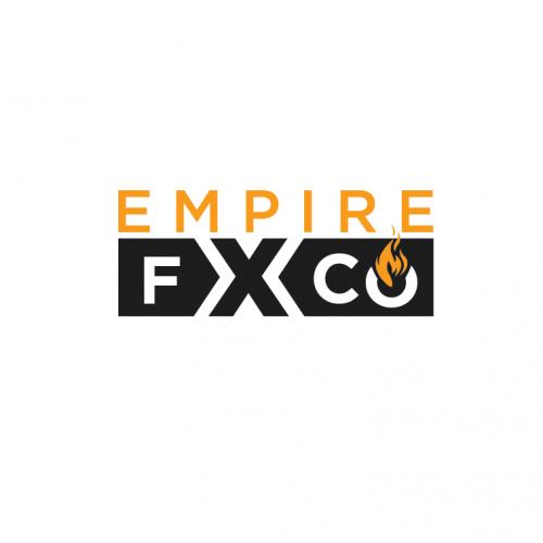 Logo for empire fxco