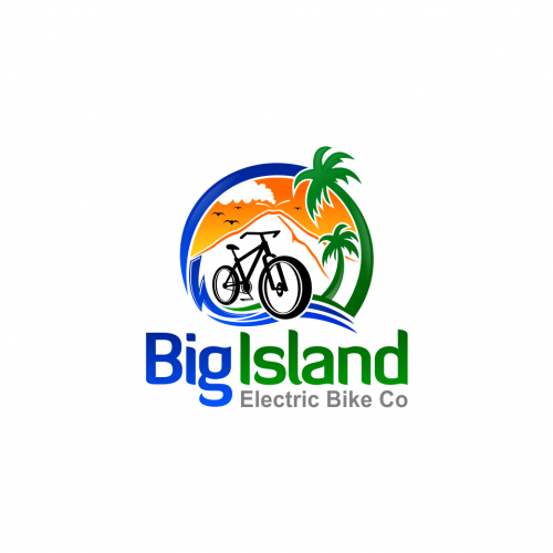 big island, electric bike