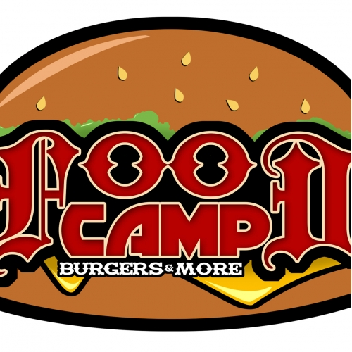 Food camp Burgers and more
