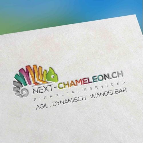 chameleon :)