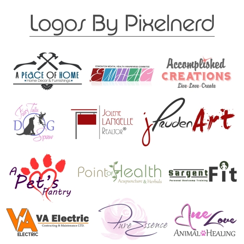 Some Logo Examples