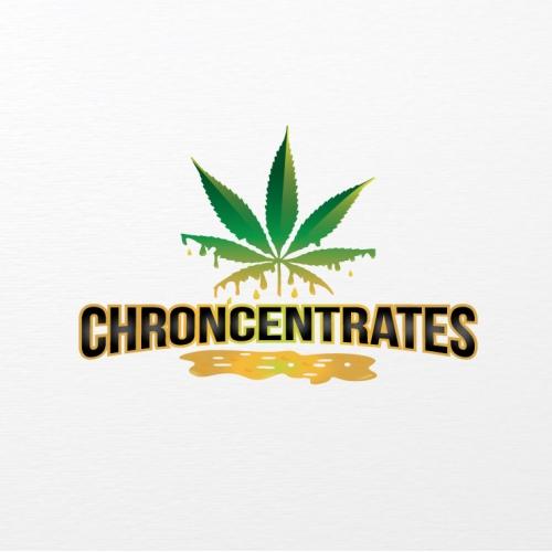 Logo design for medical marijuana