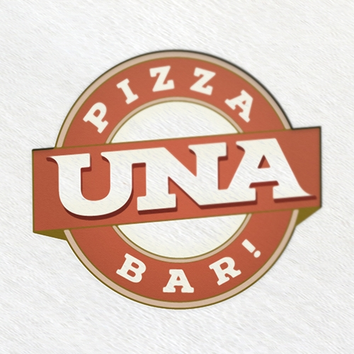 Una Pizza Bar!