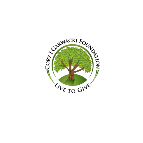 live to give logo
