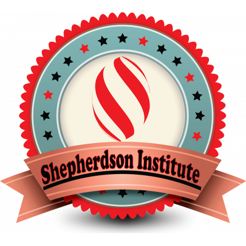 Shepherdson Insitute Logo