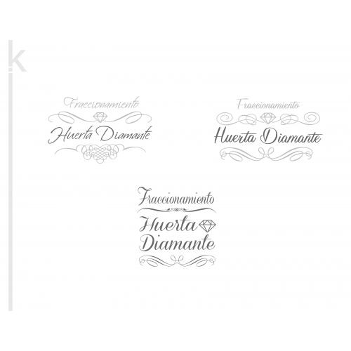 Huerta Diamante Logo