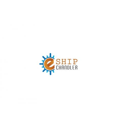 Logo For E-Ship Chandling