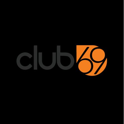 Club69 Logo