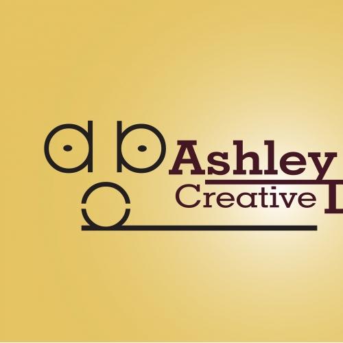 Ashley Baldwin Creative logo design