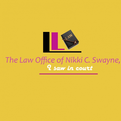 LOGO FOR A LAW BASE SERVICE